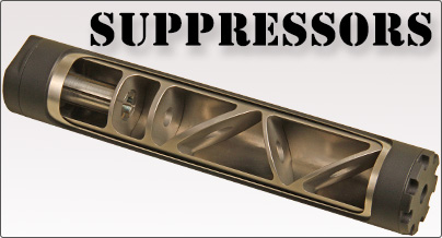 DAMKO Suppressors
